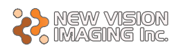 New Vision Imaging Inc